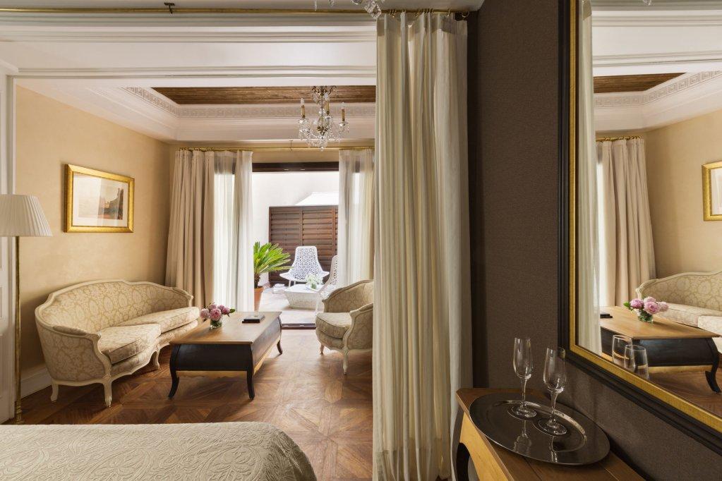 Hotel Casa 1800 Seville Image 21
