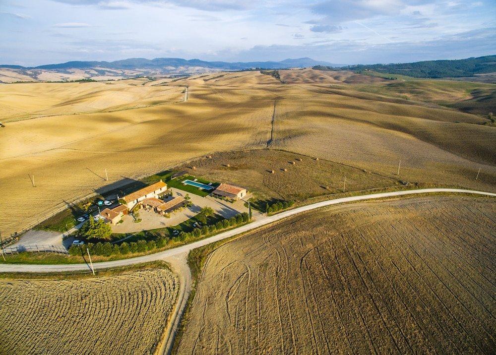 Locanda In Tuscany, Castiglione D'orcia Image 3