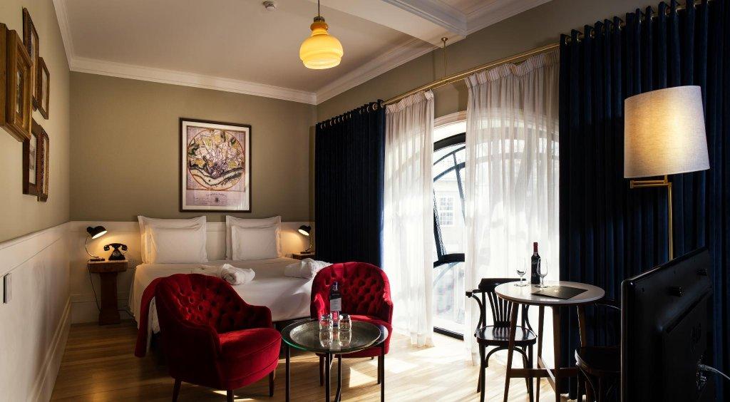 Porto A.s. 1829 Hotel Image 0