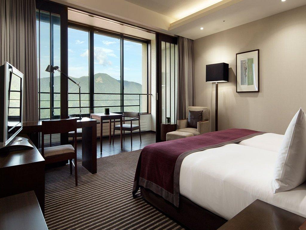 Hyatt Regency Hakone Resort And Spa, Kanagawa Image 0