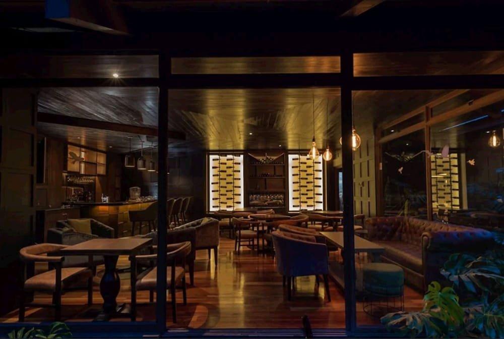 El Silencio Lodge & Spa, Bajos Del Toro Image 33