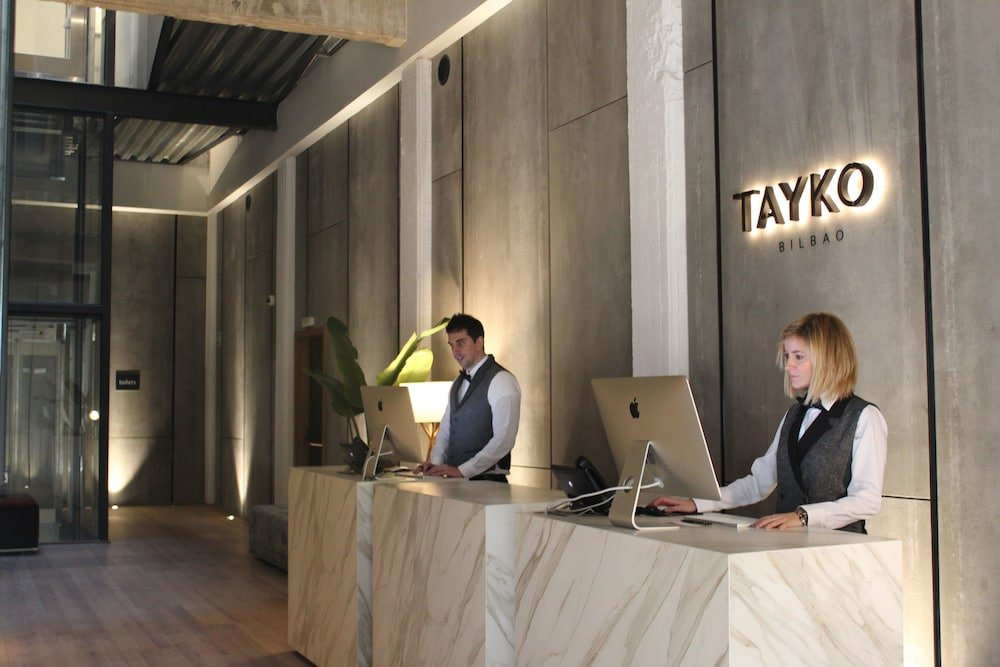 Hotel Tayko Bilbao Image 2