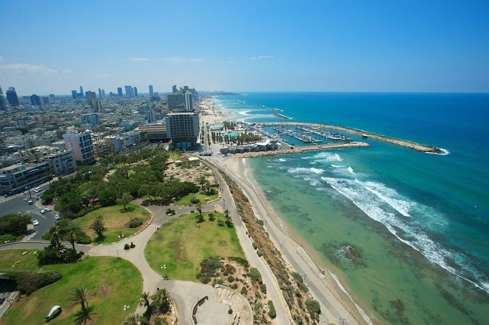 The Vista At Hilton Tel Aviv Image 18