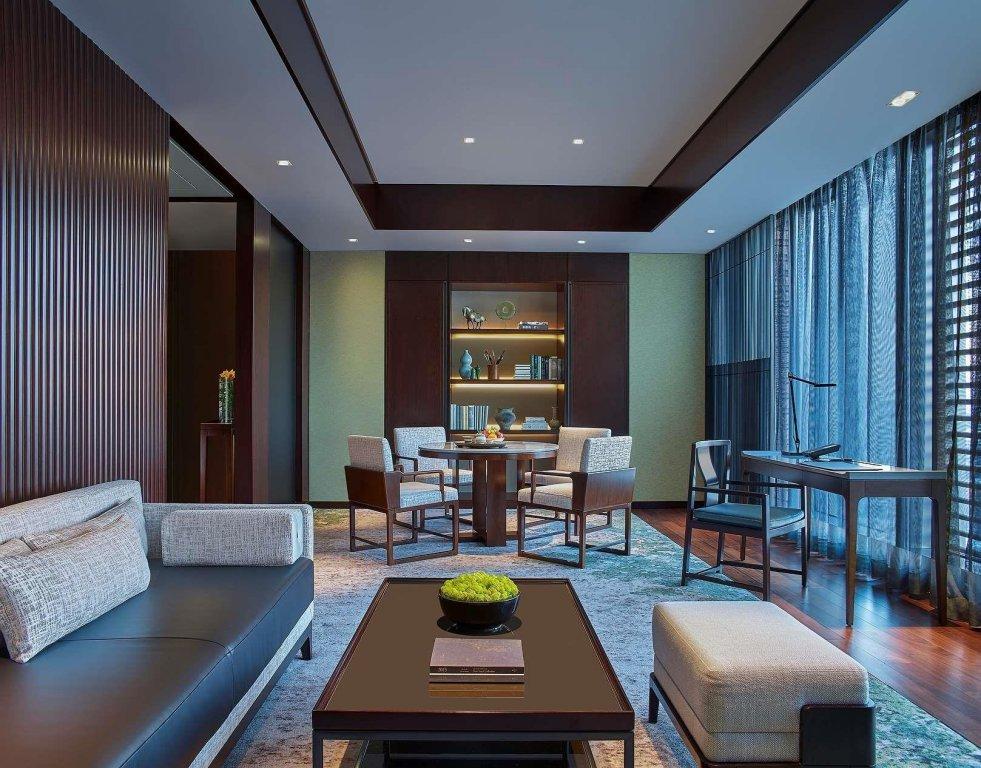 Nuo Hotel Beijing Image 54