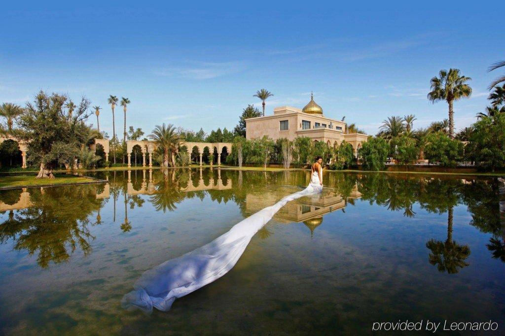 Palais Namaskar, Marrakech Image 45