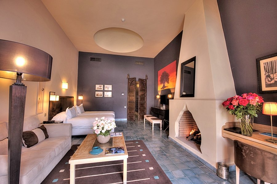 Domaine Des Remparts Hotel And Spa, Marrakesh Image 0