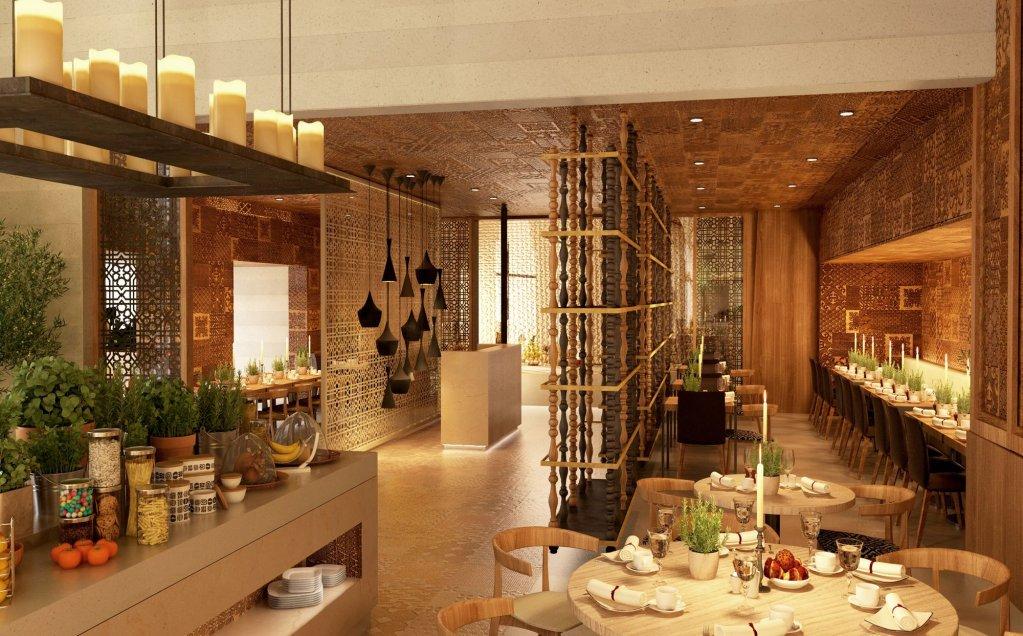 Al Manara, A Luxury Collection Hotel, Aqaba Image 7