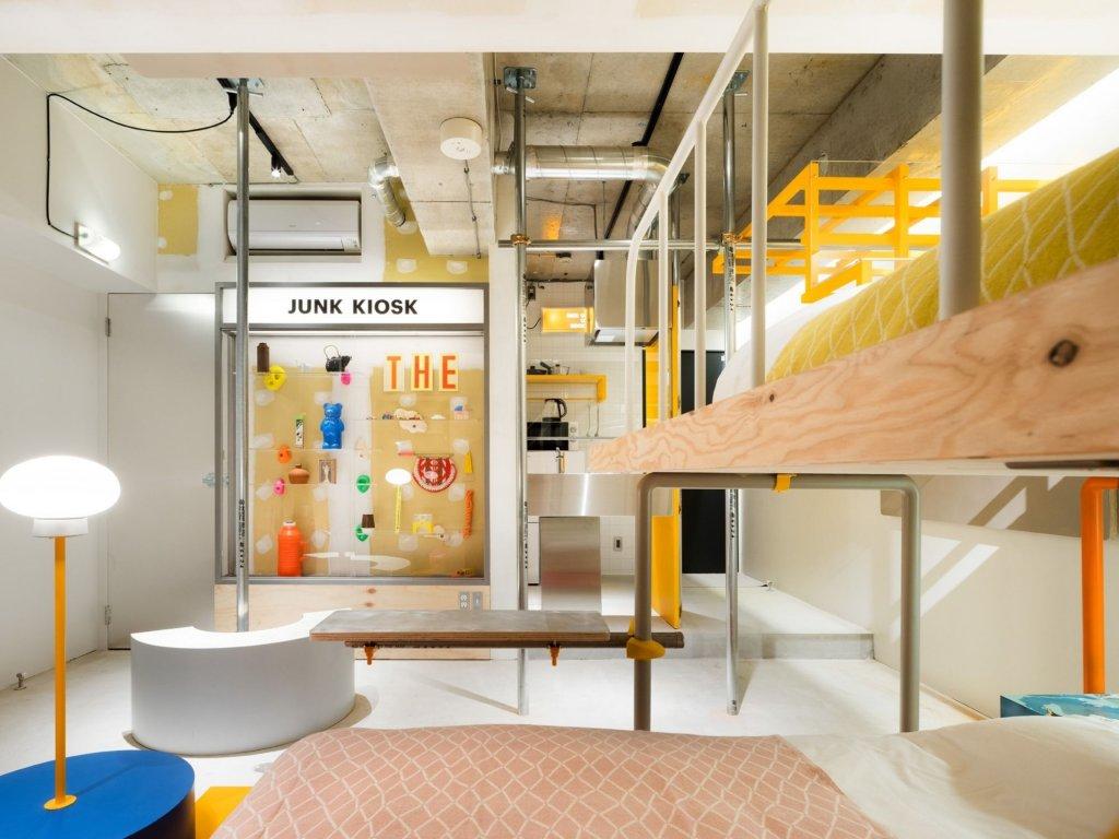 Bna Studio Akihabara, Tokyo Image 9