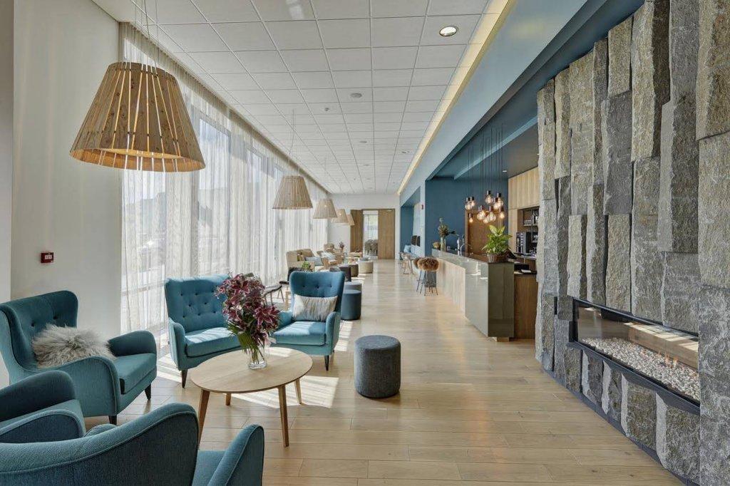 Hotel Vik I Myrdal Image 14