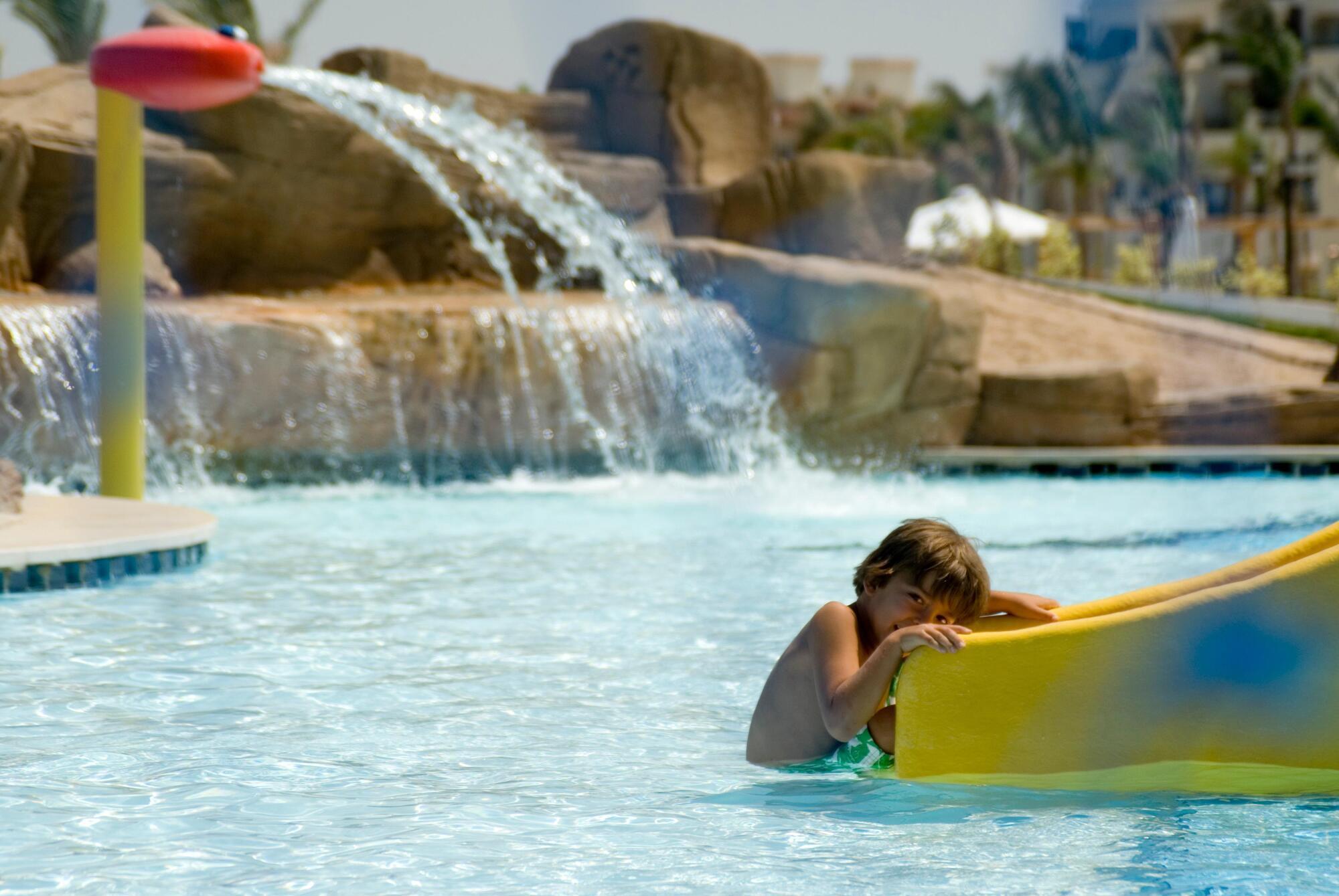 Steigenberger Aldau Beach Hotel, Hurghada Image 10