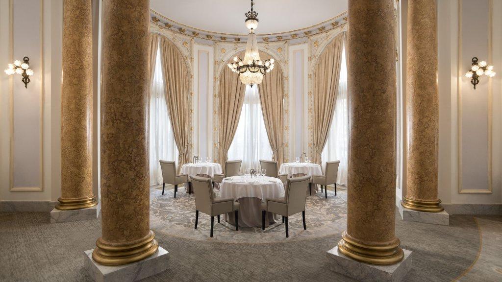 Hotel Maria Cristina, A Luxury Collection Hotel, San Sebastian Image 34