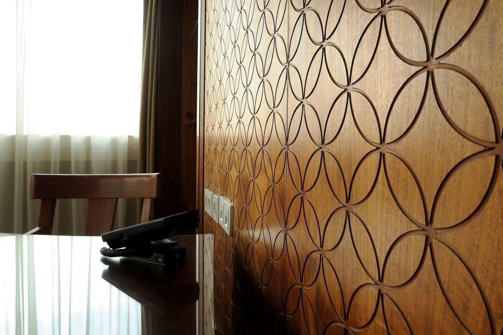 Sheraton Cairo Hotel Towers And Casino Image 37