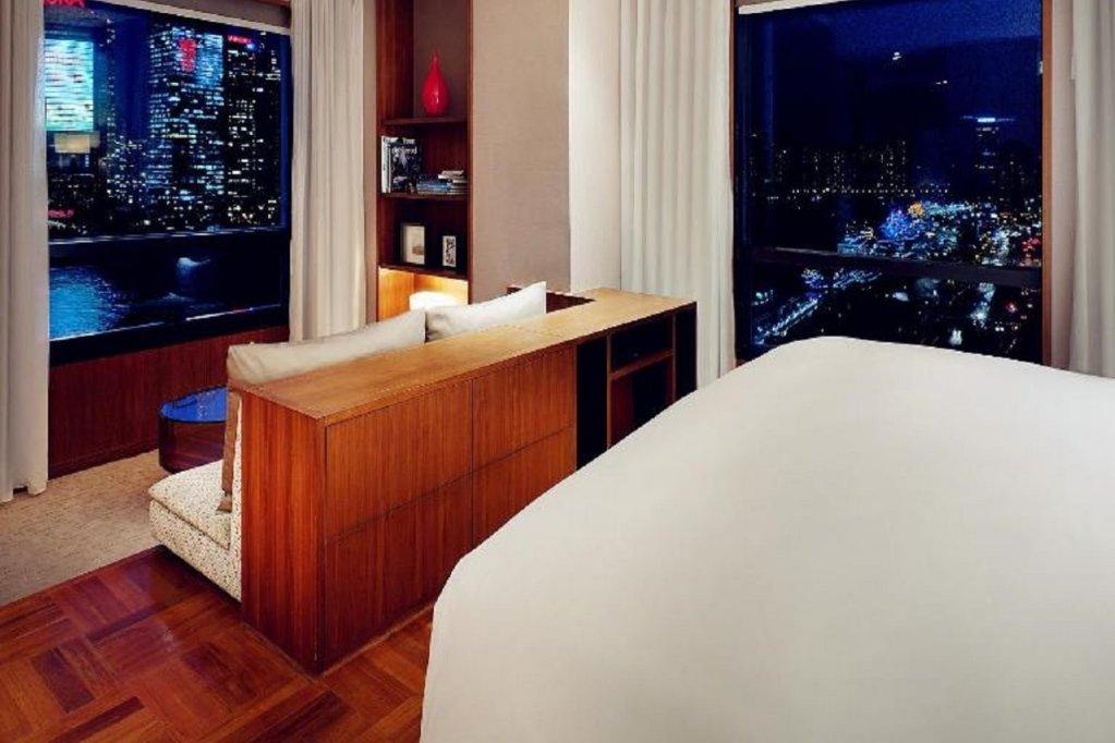 Les Suites Orient Bund, Shanghai Image 8