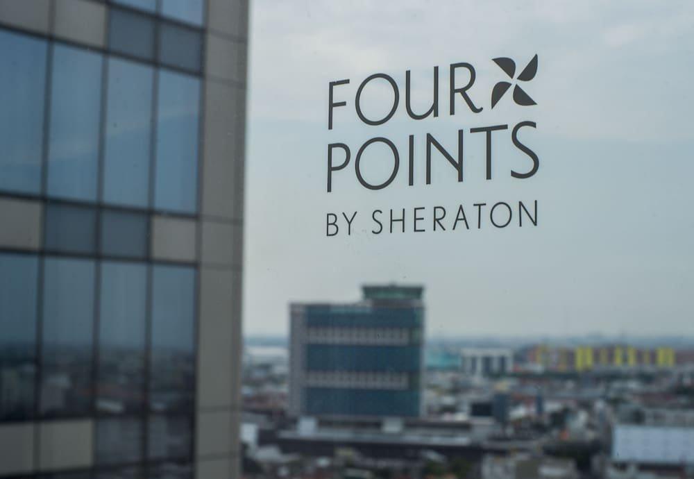 Four Points By Sheraton Surabaya Image 9