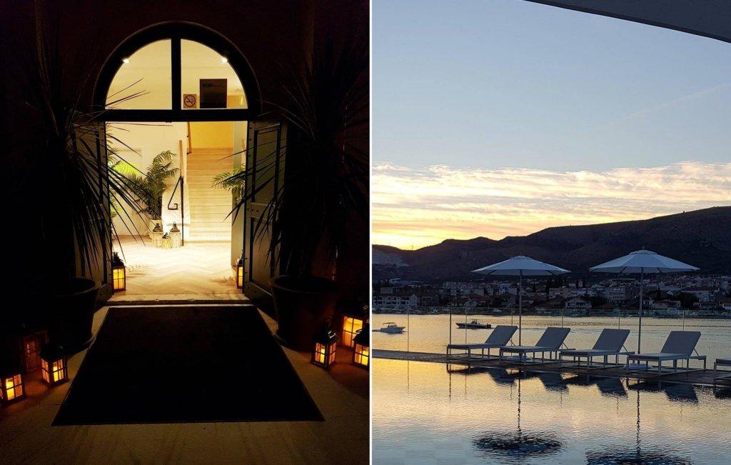 Hotel Brown Beach House & Spa, Trogir Image 29