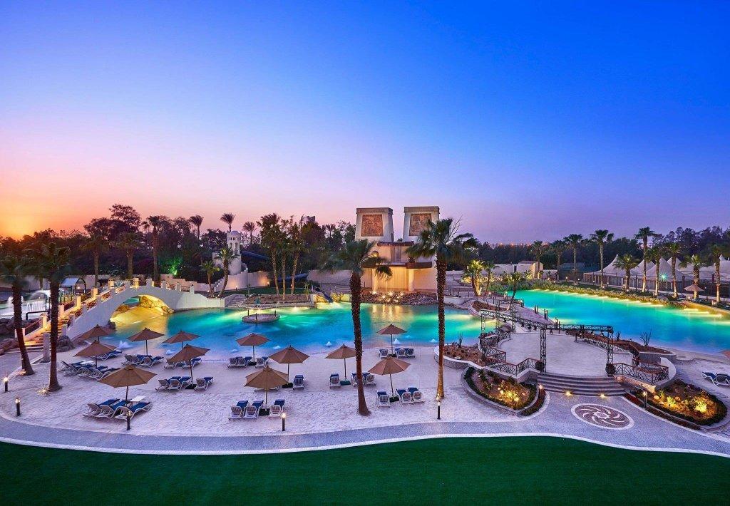 Jw Marriott Hotel Cairo Image 46