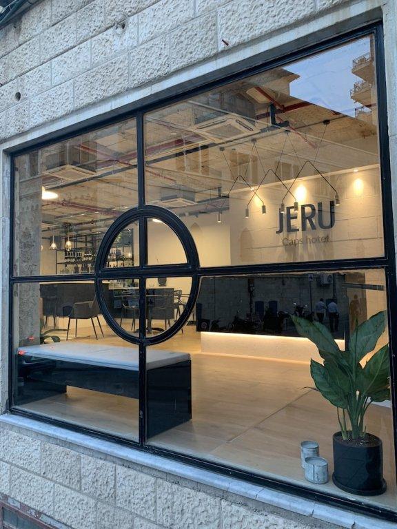 Jeru Caps Hotel, Jerusalem Image 4