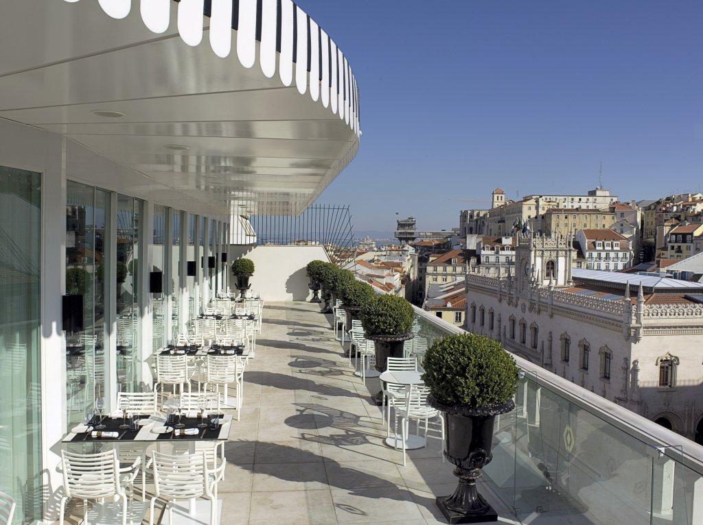 Altis Avenida, Lisbon Image 27