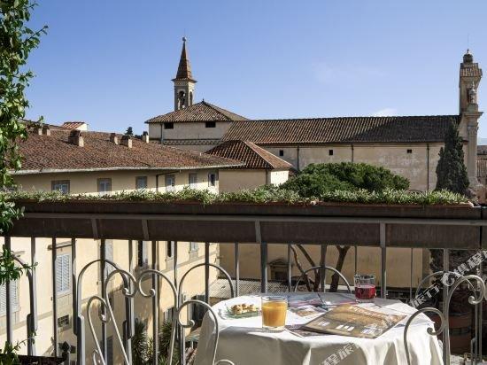 Orto De Medici Hotel, Florence Image 9