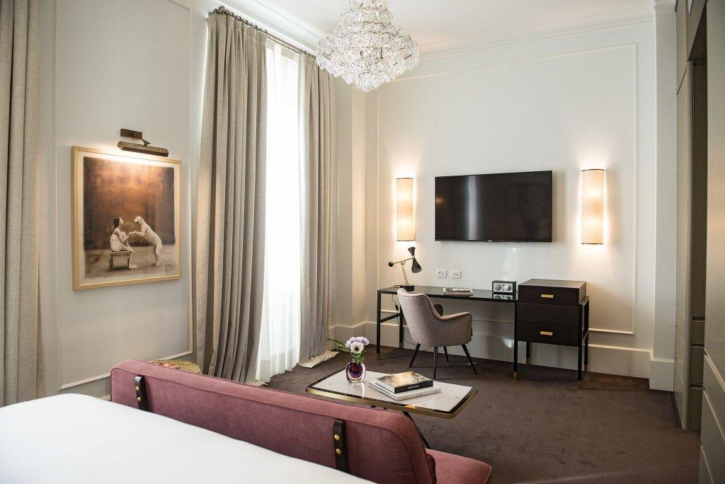 Hotel Vilòn, Rome Image 3