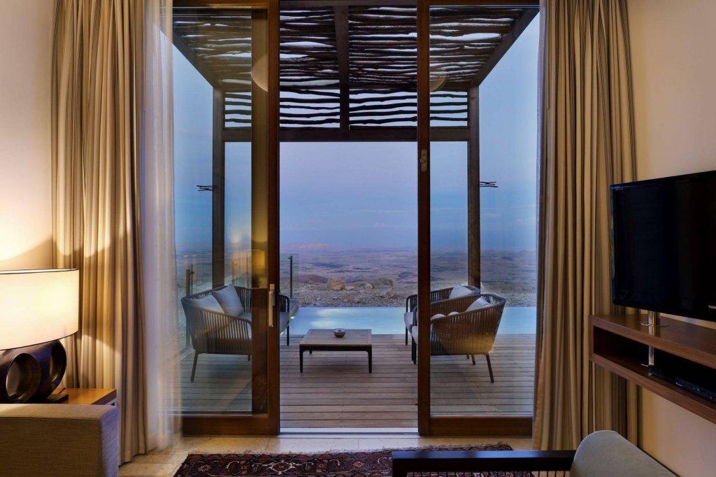Beresheet Hotel, Mitzpe Ramon Image 11