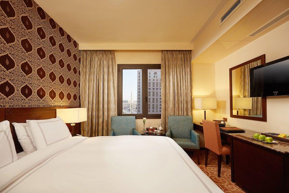Dallah Taibah Hotel, Medina Image 30
