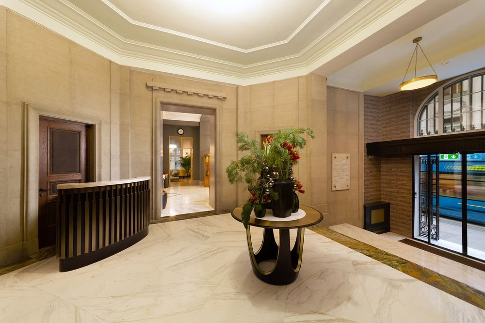 Amadria Park Hotel Capital, Zagreb Image 24
