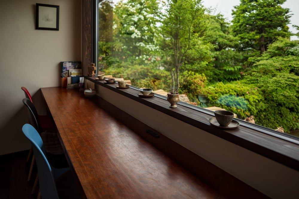 Guest House & Cafe Soy, Takayama Image 3