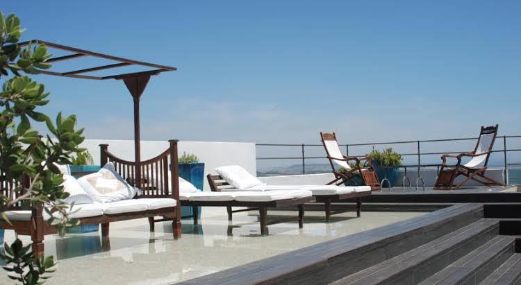 Hotel V..., Cadiz Image 9