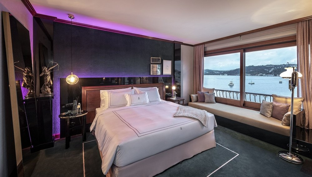 Bebek Hotel By The Stay Collection Adults Only, Istanbul Image 1