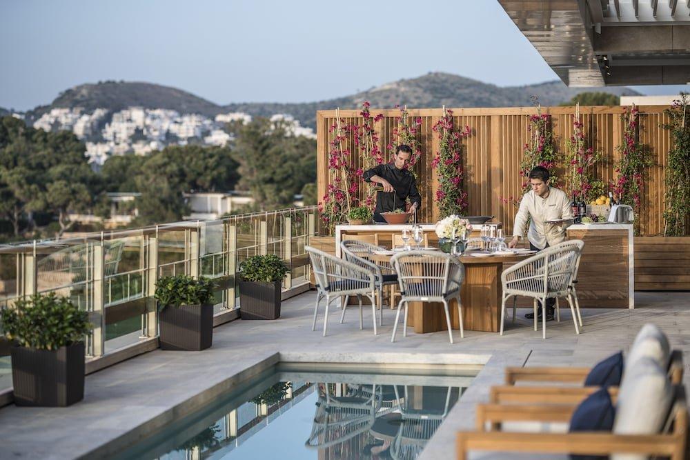 Four Seasons Astir Palace Hotel Athens, Vouliagmeni Image 16