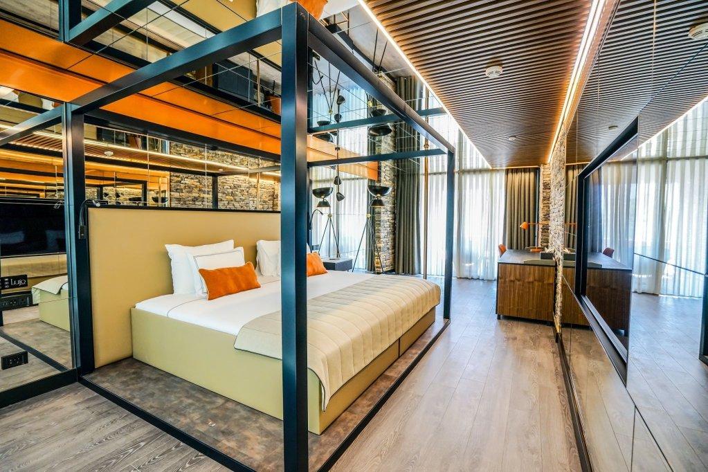Lujo Bodrum Hotel Image 1