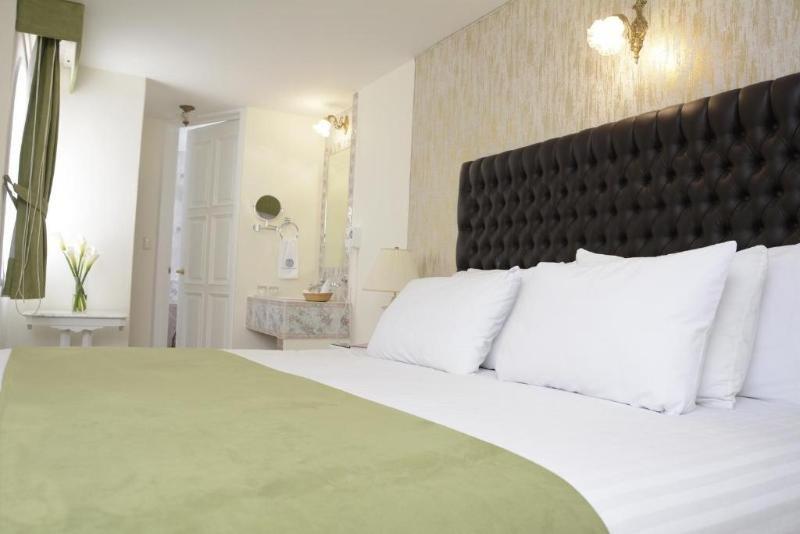 Casa Bonita Hotel Boutique & Spa Image 26