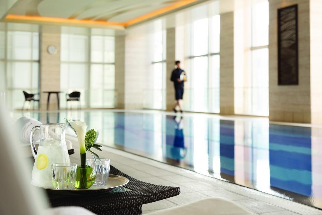 Shangri-la Hotel, Tokyo Image 31