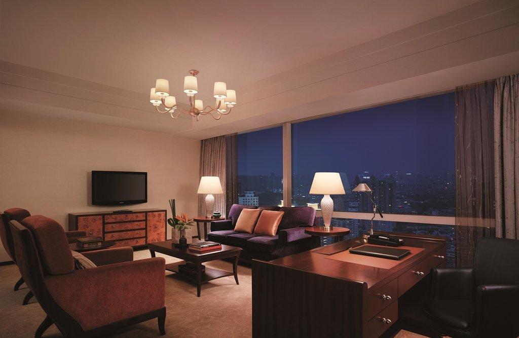 Shangri-la Hotel Chengdu Image 11