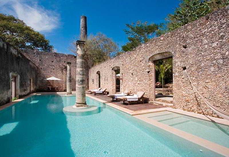 Hacienda Uayamon A Luxury Collection Hotel Image 0