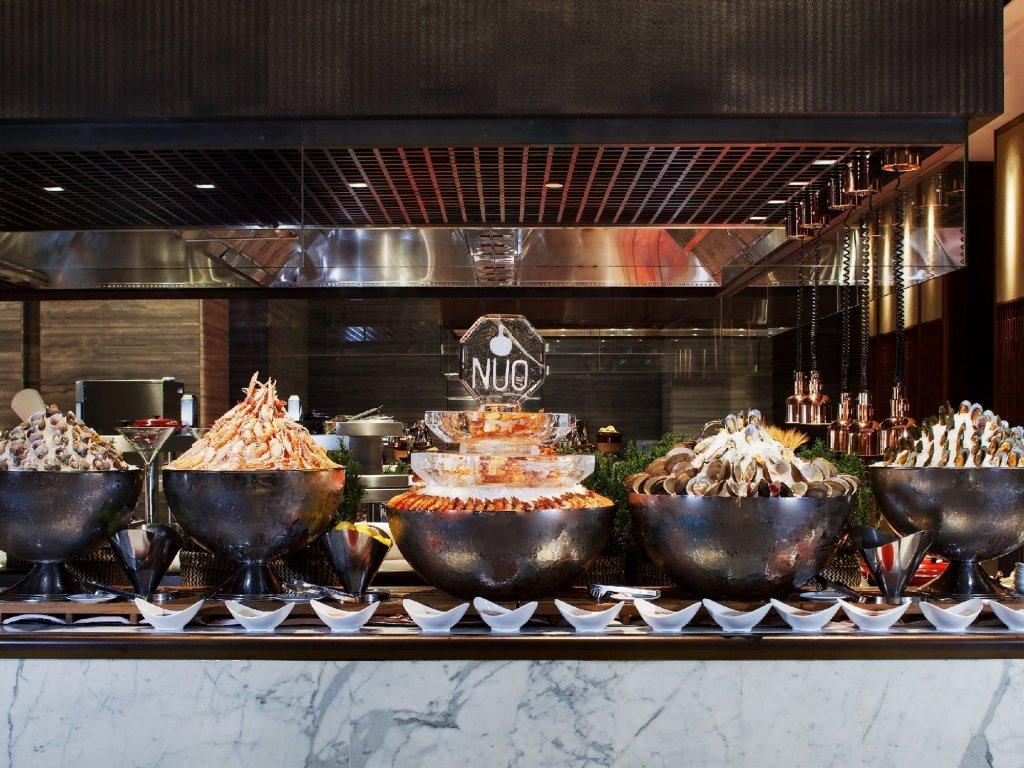 Nuo Hotel Beijing Image 26