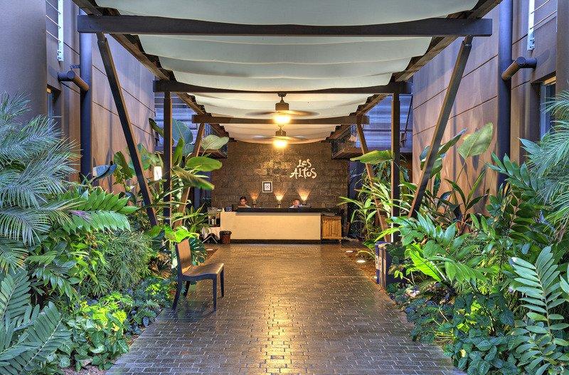 Los Altos Resort, Quepos Image 43