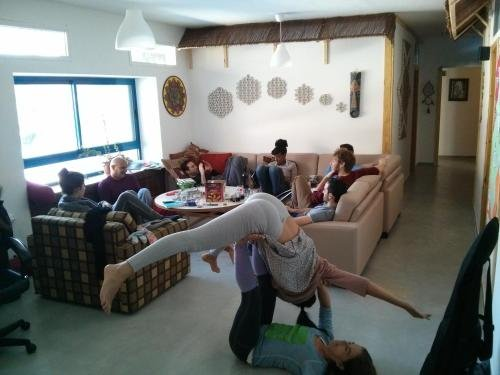 Golan Heights Hostel, Odem Image 9