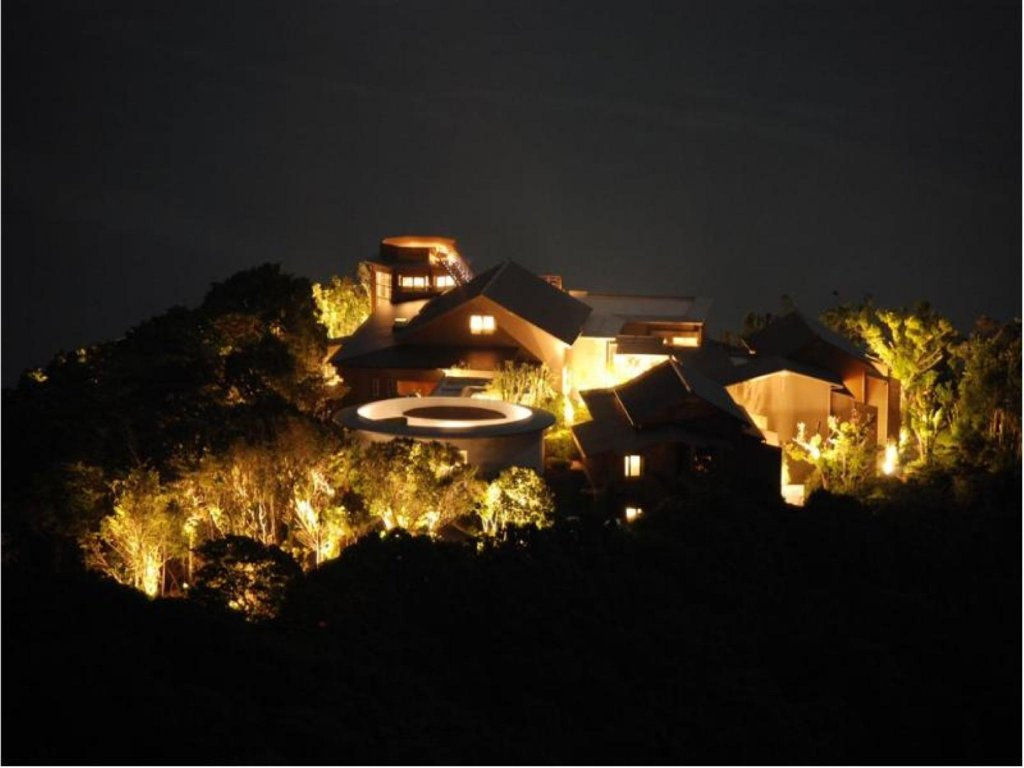 Oyado The Earth Hotel, Mie Image 1
