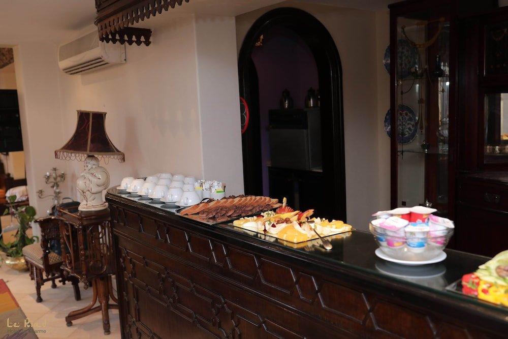 Le Riad Hotel De Charme, Cairo Image 10