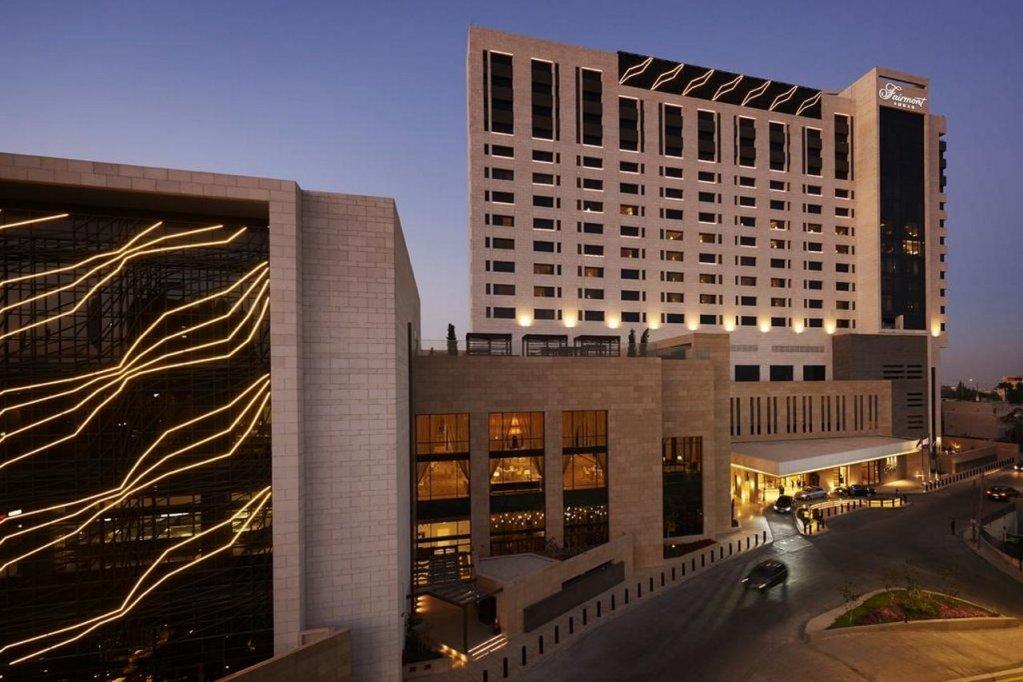 Fairmont Amman Image 20