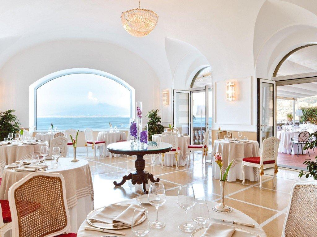 Grand Hotel Excelsior Vittoria, Sorrento Image 13