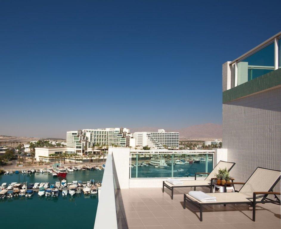 Dan Panorama Eilat Image 21