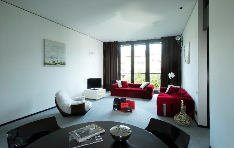 Duparc Contemporary Suites, Turin Image 1