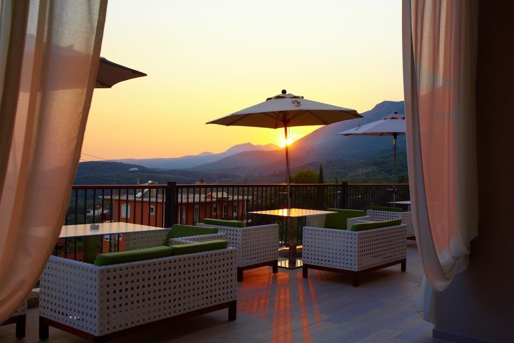Salvator Villas & Spa Hotel, Parga Image 5