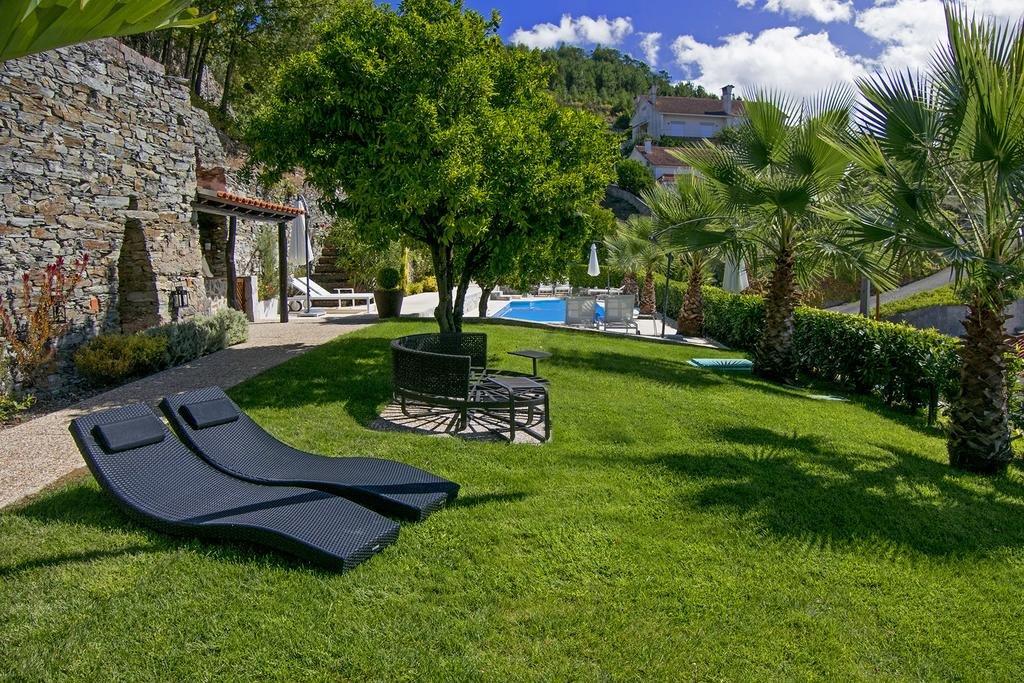 Quinta Da Palmeira - Country House Retreat & Spa, Arganil Image 28