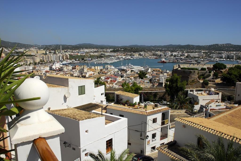 Mirador De Dalt Vila, Ibiza Town, Ibiza Image 4