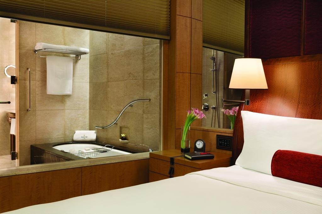 Shangri-la Hotel, Tokyo Image 27