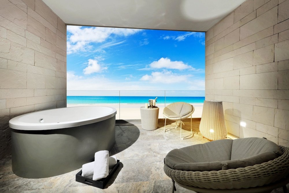 Trs Coral Hotel Cancun Image 25